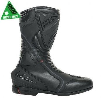 RST 1568 Paragon 2 Waterproof Motorcycle Motorbike CE Approved Touring Boots